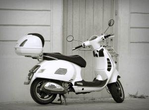 Motor Scooters Australia