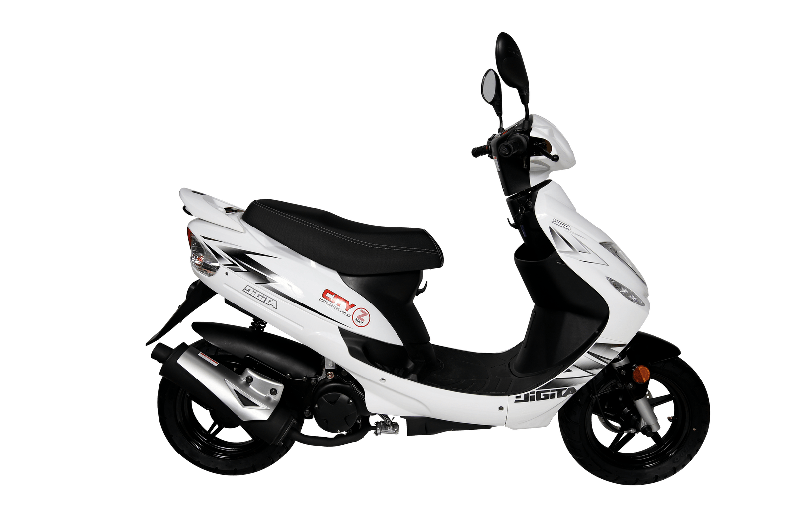 Zoot Scooter City
