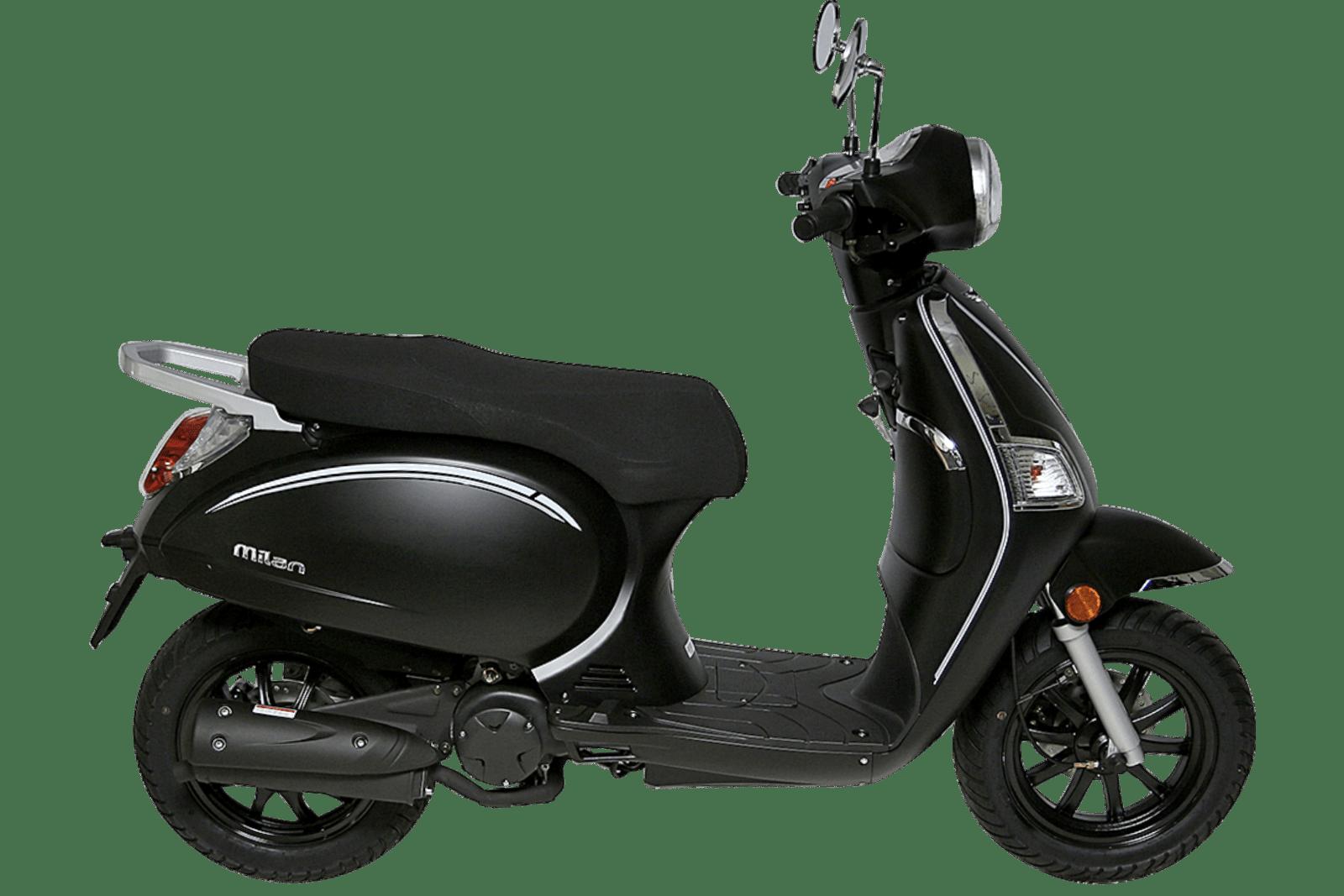 Zoot Scooter Milan